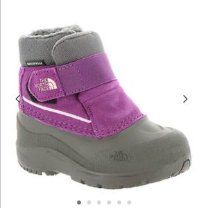 Toddler The North Face Alpenglow Winter Boots